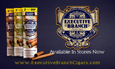 Executive Branch Cigars