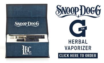 Snoop and G Pen