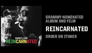 "New Album: ""Reincarnated"" Now on iTunes"