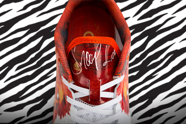 819a6decb8a Snoop Dogg s New adidas Football Cleat Out This Friday!